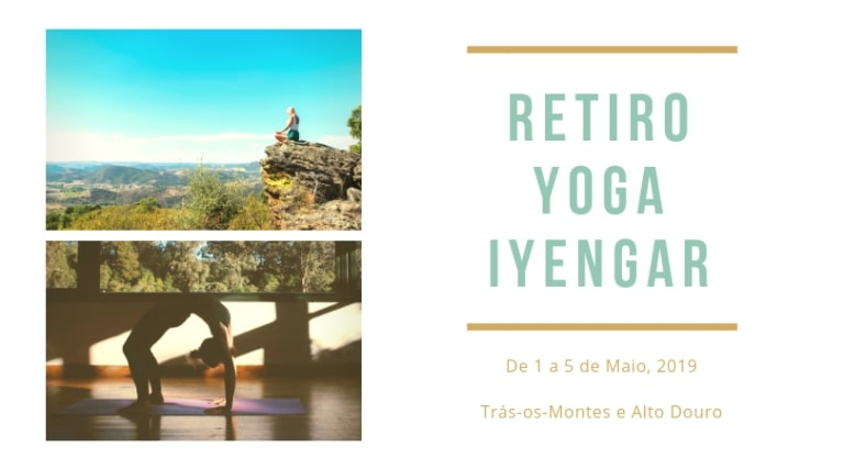 Spring yoga retreat 2019